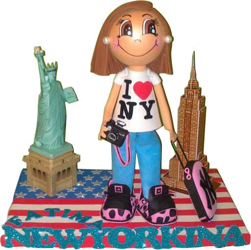 fofucha viajera new york